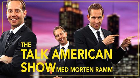 talkamericanshow