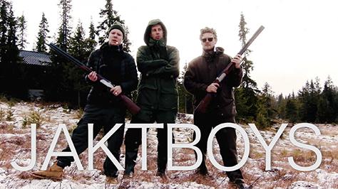 jaktboys
